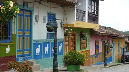 © BeSabine - Mijn leven in Colombia
