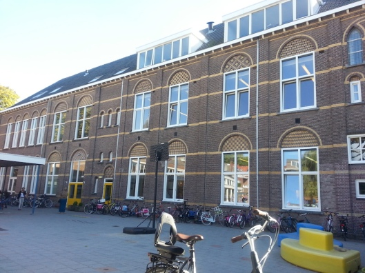 Montessorischool Bergen op Zoom