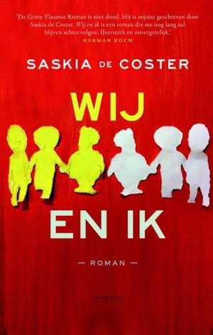 Wij en ik - Saskia de Coster